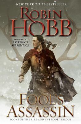 Cover image for Fool's assassin