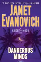 Dangerous Minds : A Knight And Moon Novel by Evanovich, Janet © 2017 (Added: 6/19/17)