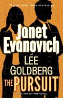 The Pursuit : A Fox And O'hare Novel by Evanovich, Janet © 2016 (Added: 6/21/16)