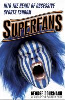 Cover art for Superfans