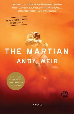 Martian: a novel, The