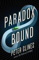 Cover art for Paradox Bound