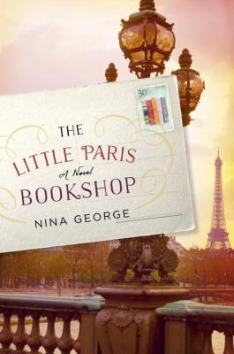 Cover image for The little Paris bookshop