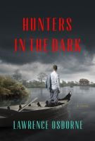Cover art for Hunters in the Dark