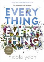 Cover art for Everything, Everything