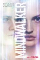 Book cover of Mindwalker