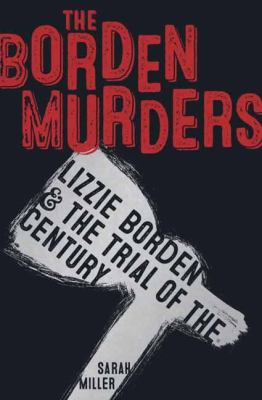 The Borden Murders Book Cover