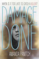 Book cover of Damage Done