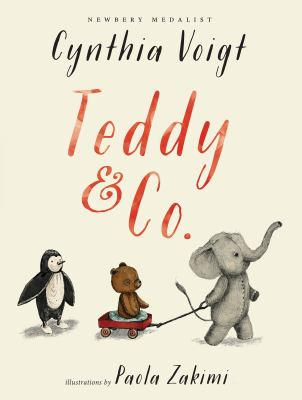 cover of Teddy & Co.