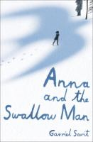 Cover art for Anna and the Swallow Man