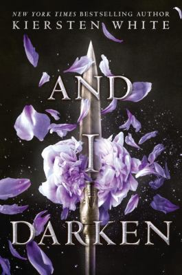 cover of And I Darken