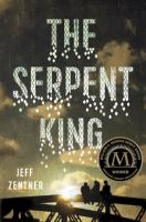 Cover art for The Serpent King