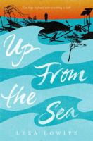 Cover art for Up from the Sea