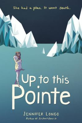 cover of Up To This Pointe