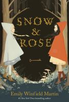 Snow++rose by Martin, Emily Winfield © 2017 (Added: 12/21/17)
