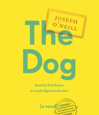 cover of The Dog