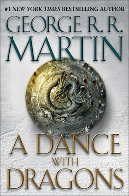 Cover image for A dance with dragons 