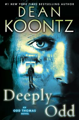 Cover image for Deeply Odd