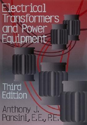 Electrical Transformers and Power Equipment cover