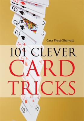 cover photo: 101 Clever Card Tricks
