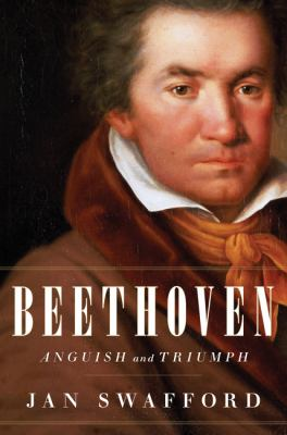 cover of Beethoven: Anguish and Triumph