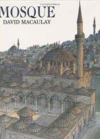 Cover art for Mosque