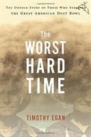 Cover art for The Worst Hard Time