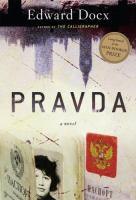 cover of Pravda