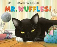 Mr. Wuffles! cover art