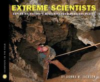 Extreme scientist