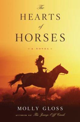Details about The hearts of horses