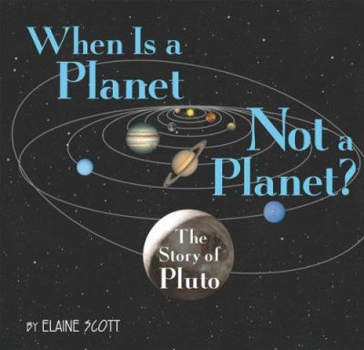 Details about When is a planet not a planet?