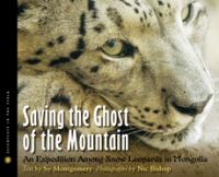 Cover art for Saving the Ghost of the Mountain