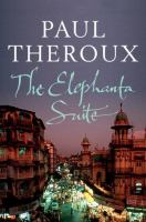 cover of The Elephanta Suite