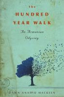Cover art for The Hundred Year Walk