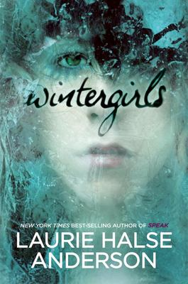 Cover image for Wintergirls