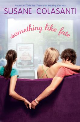 Cover image for Something like fate