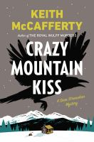 Cover art for Crazy Mountain Kiss