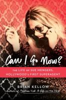 Cover of Can I go Now?