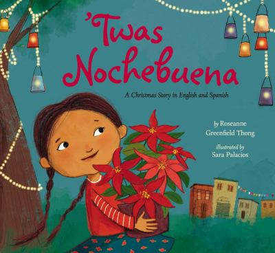 cover of Twas Nochebuena