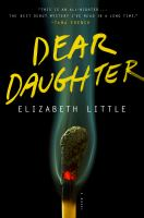 Cover art for Dear Daughter