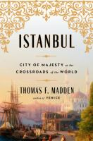 Cover art for Istanbul