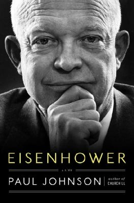 cover of Eisenhower: A Life