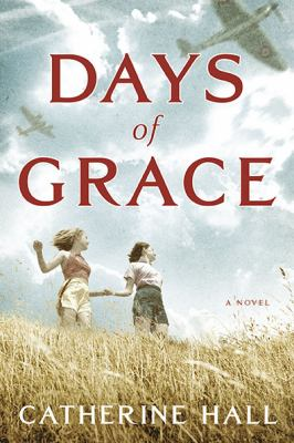 Cover image for Days of Grace 