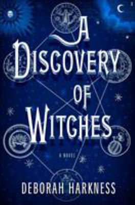 Discovery Of Witches, A