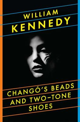 Cover image for Chango's beads and two-tone shoes