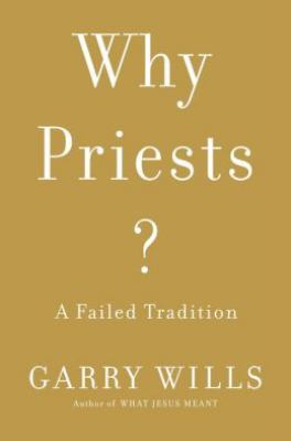 Cover image for Why priests? 