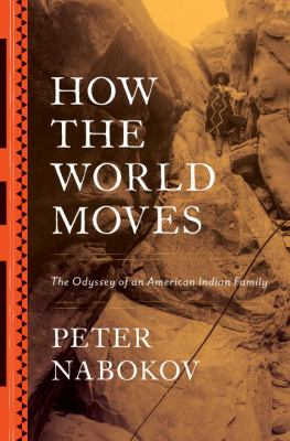 cover art How the World moves