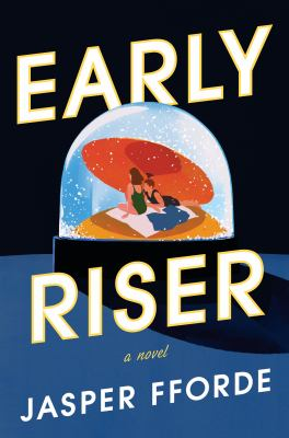 Cover image for Early riser