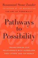 Cover art for Pathways to Possibility